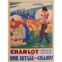 Idílio Campestre - Poster / Capa / Cartaz - Oficial 7