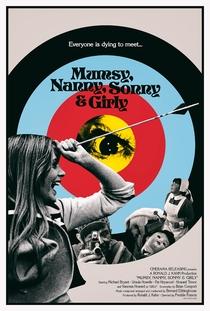 Mumsy, Nanny, Sonny, & Girly - Poster / Capa / Cartaz - Oficial 1