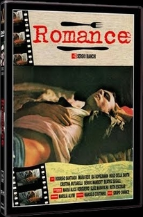 Romance - Poster / Capa / Cartaz - Oficial 2
