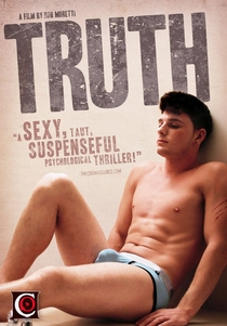 Truth - Poster / Capa / Cartaz - Oficial 2