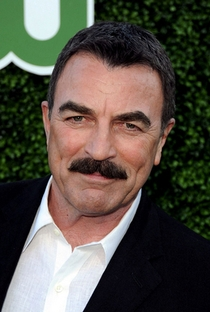 Tom Selleck - Poster / Capa / Cartaz - Oficial 6