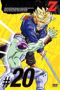 Dragon Ball Z (4ª Temporada) - Poster / Capa / Cartaz - Oficial 18