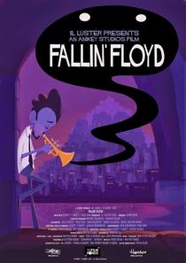 Fallin' Floyd - Poster / Capa / Cartaz - Oficial 1