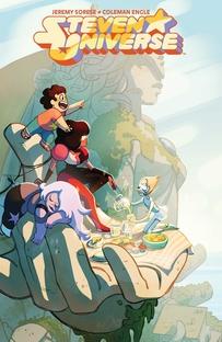 Steven Universo (2ª Temporada) - Poster / Capa / Cartaz - Oficial 1