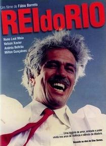 O Rei do Rio - Poster / Capa / Cartaz - Oficial 1