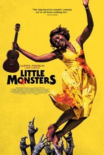 Little Monsters - Poster / Capa / Cartaz - Oficial 1