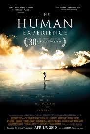 The Human Experience - Poster / Capa / Cartaz - Oficial 1