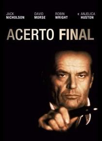 Acerto Final - Poster / Capa / Cartaz - Oficial 4