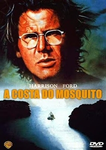 A Costa do Mosquito - Poster / Capa / Cartaz - Oficial 4