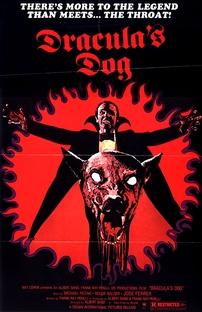 Zoltan, o Cão Vampiro de Drácula - Poster / Capa / Cartaz - Oficial 1