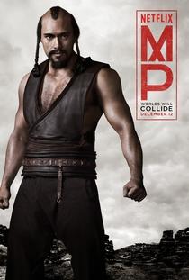 Marco Polo (1ª Temporada) - Poster / Capa / Cartaz - Oficial 7