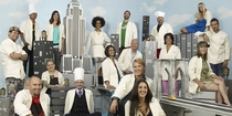 Top Chef: New York (5ª Temporada) - Poster / Capa / Cartaz - Oficial 1
