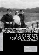 Juventude Sem Arrependimento (Waga Seishun ni Kuinashi )