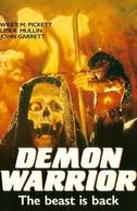 A Vingança do Demônio (Demon Warrior)