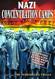 Campos de Concentração Nazistas - Poster / Capa / Cartaz - Oficial 3