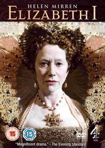 Elizabeth I - Poster / Capa / Cartaz - Oficial 4
