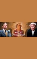Testemunha de Acusação (Witness for the Prosecution)