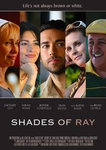 Shades of Ray - Poster / Capa / Cartaz - Oficial 1