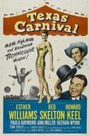 A Sereia e o Sabido (Texas Carnival)