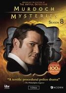 Os Mistérios do Detetive Murdoch (8ª temporada) (Murdoch Mysteries (Season 8))