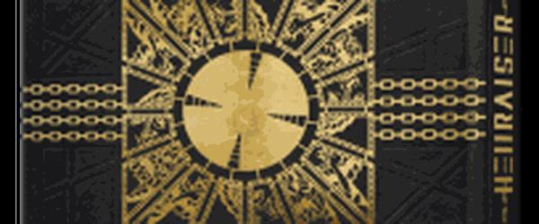 Hellraiser: a obra-prima de Clive Baker chega no Brasil pela DarkSide Books