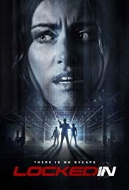 Locked In - Poster / Capa / Cartaz - Oficial 1