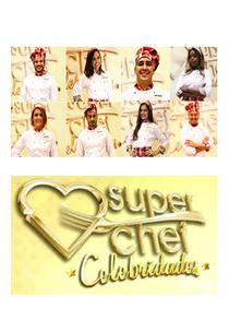 Super Chef Celebridades (3ª temporada) - Poster / Capa / Cartaz - Oficial 1