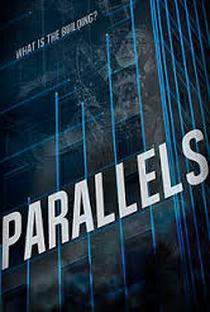 Parallels - Poster / Capa / Cartaz - Oficial 1