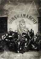 Sons of Anarchy (4ª Temporada) (Sons of Anarchy (Season 4))