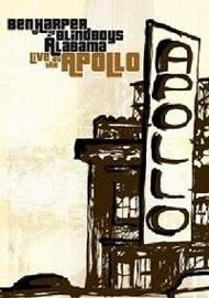 Ben Harper & The Blind Boys of Alabama - Live At The Apollo - Poster / Capa / Cartaz - Oficial 1