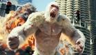 Rampage: Destruição Total (Rampage, 2018) - Trailer Legendado