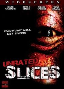 Slices - Poster / Capa / Cartaz - Oficial 1