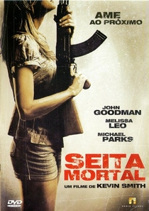 Seita Mortal - Poster / Capa / Cartaz - Oficial 14