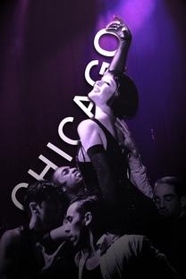 Chicago - Poster / Capa / Cartaz - Oficial 4