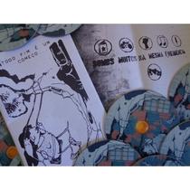 Todo Fim é um Começo - Poster / Capa / Cartaz - Oficial 1