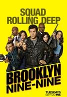 Brooklyn Nine-Nine (4ª Temporada) (Brooklyn Nine-Nine (Season 4))