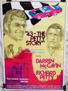 43: The Richard Petty Story (43: The Richard Petty Story)