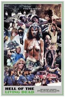 Os Predadores da Noite - Poster / Capa / Cartaz - Oficial 8