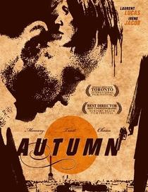 Outono - Poster / Capa / Cartaz - Oficial 1