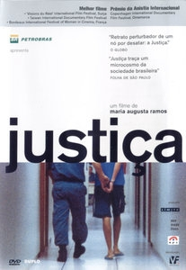 Justiça - Poster / Capa / Cartaz - Oficial 1