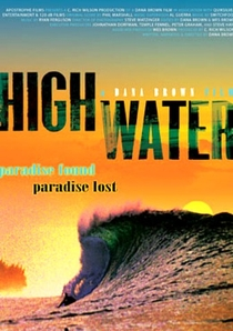Highwater: Vidas e Ondas do North Shore - Poster / Capa / Cartaz - Oficial 1