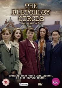 Códigos de Bletchley Park (1ª Temporada) - Poster / Capa / Cartaz - Oficial 3