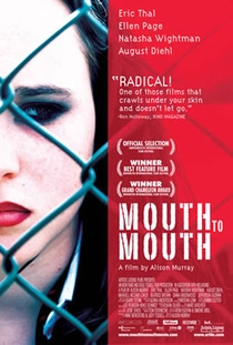 Mouth to Mouth - Poster / Capa / Cartaz - Oficial 1