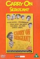 Com Jeito Vai, Sargento (Carry on Sergeant)