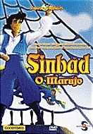 Sinbad, O Marujo - Poster / Capa / Cartaz - Oficial 3
