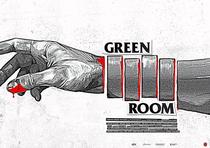 Sala Verde - Poster / Capa / Cartaz - Oficial 10