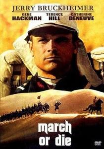 Marche ou Morra - Poster / Capa / Cartaz - Oficial 3