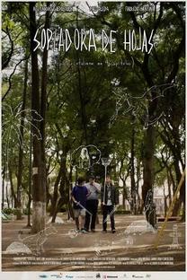 Sopladora de Hojas - Poster / Capa / Cartaz - Oficial 1