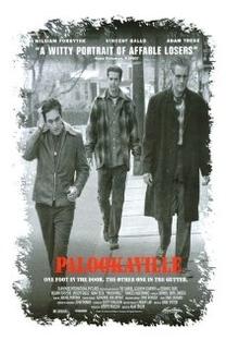 Doces Criminosos - Poster / Capa / Cartaz - Oficial 1