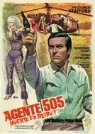 Agent 505 - Todesfalle Beirut (Agent 505 - Todesfalle Beirut)